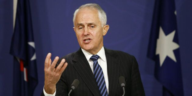 Prime Minister Malcolm Turnbull is reaching across the aisle to