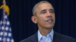 Obama Says He'll Nominate A Successor To Scalia And Expects 'A Timely