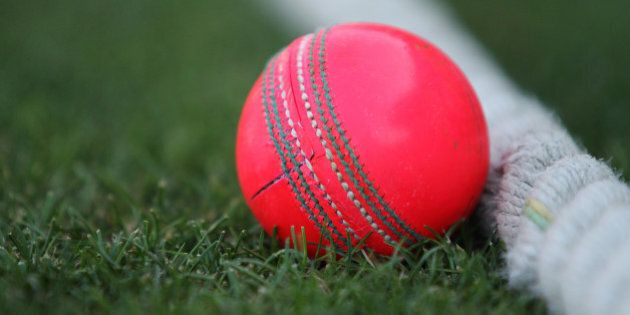 The Pink Cricket Ball Took Far Longer To Engineer Than Some Of Australia's Most Complicated