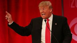 Donald Trump Accuses George W. Bush Of Lying To Invade
