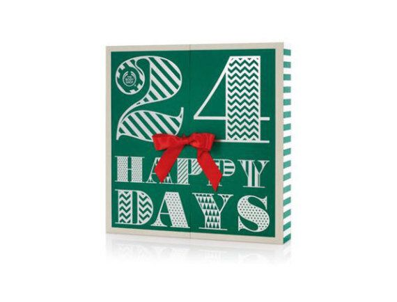 Awesome Advent Calendars To Help You Count Down The Days Before