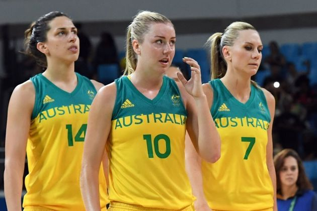 If only Lauren Jackson hadn't