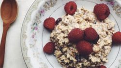The Best Healthy Food Instagram Feeds To Help You Stay On