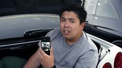 'Phuc Dat Bich' Claims Name Controversy Was All A
