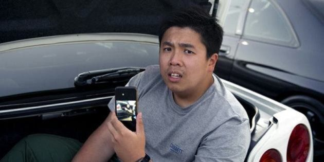 'Phuc Dat Bich' Claims Name Controversy Was A