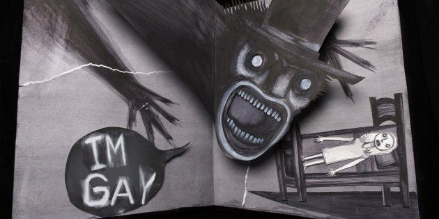 Just FYI, The Babadook Is A Queer Icon