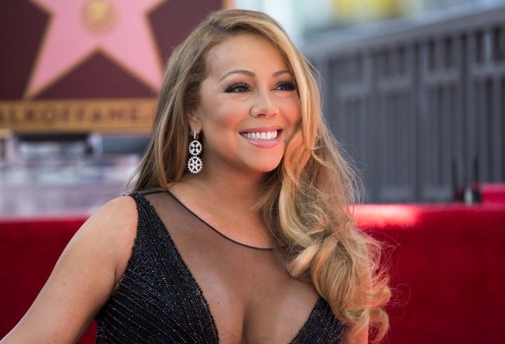 Mariah Carey has famously said she can't wear flat shoes, but can do anything in heels.