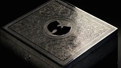 Wu-Tang Clan's Secret One-Of-A-Kind Album Sells For