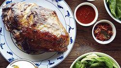 Gourmet Traveller Has Named Australia's Best Restaurants For