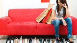 Hit Refresh: How To Curb Your Shopaholic Habits In