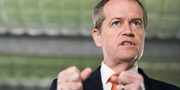 Opposition Leader Bill Shorten says the PM just expects Labor to dance to his
