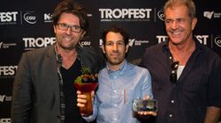 Extra Short Film 'Shiny' Takes Out Tropfest