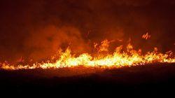 Two People Confirmed Killed In SA Bushfire