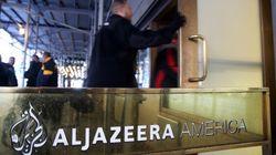 Al Jazeera To Shutter U.S. Network, Blames Fall In Oil