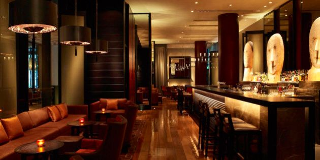 Best Hotel Bars To Drink At, Even If You're Not