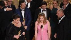 Oscar Winners 2016 Include 'Spotlight,' Leonardo DiCaprio And Brie