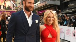 Kylie Minogue's Fiancé Joshua Sasse Says 'Magic, Joy And Sex' Are Key To The Success Of Their