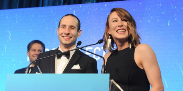 Telstra Business Awards Offer $800,000 To Celebrate Aussie Ingenuity And Hard