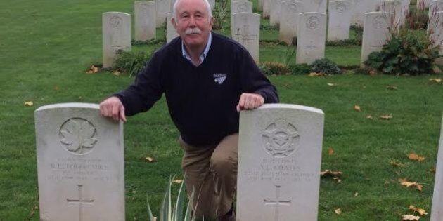 Battlefield Tours: Honouring Fallen