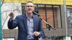 Greens Leader Richard Di Natale Wants Pill Testing In