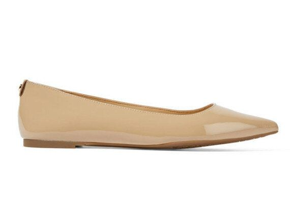 Flat Shoes To Wear To Work In