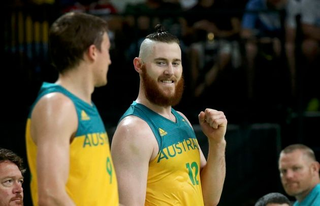 Baynes was the bane of Lithuania's