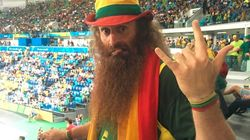 Australia Won The Basketball But Lithuania Had The Best
