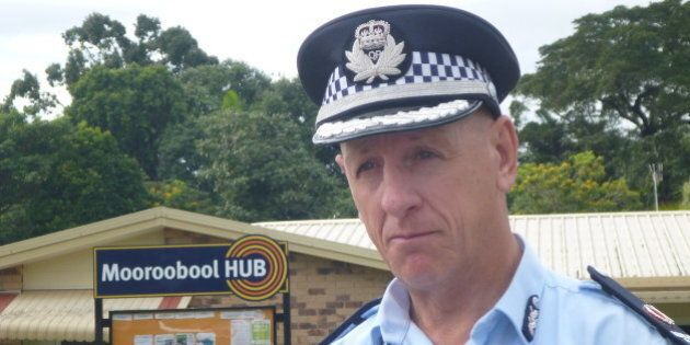 Queensland Assistant Police Commissioner Paul Taylor Stood Down After Killing