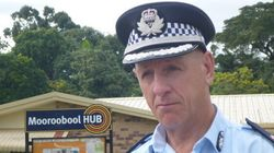 Assistant Police Commissioner Stood Down After Killing A