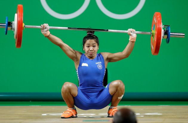 India's athletes are struggling under the weight of expectations in