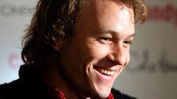 Heath Ledger's Dad Kim Warns Of The Dangers Of