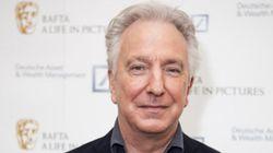 Professor Snape Actor Alan Rickman Dies, Aged