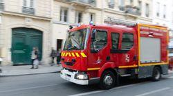 Molotov Cocktail Thrown Into A Paris Restaurant, 12