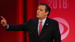Ted Cruz Tried To Show Off His Español To Marco Rubio, But He Fell