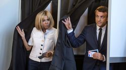 Emmanuel Macron Set For Assembly Majority After First