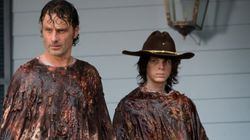 That Big 'Walking Dead' Moment Finally