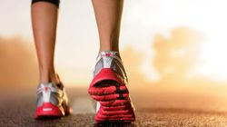 How To Start Running When The Very Thought Of It Terrifies
