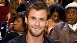 Chris Hemsworth Is The New Face Of