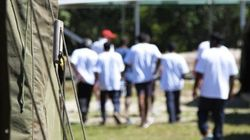 Nauru Detention Centre Not Safe For Children, Says Senate
