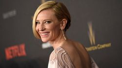 Up For Oscar Number 3: Why Cate Blanchett's The Role Model Australian Film