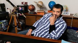 Neil deGrasse Tyson Describes The 'Morbidly Funny' Death You'd Experience In A Black