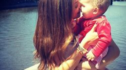 My Unborn Daughter Saved Me From Bulimia When I Couldn't Save