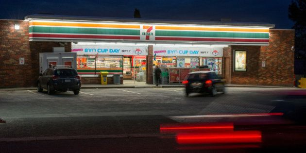 Brain Freeze: Aussies Flock To 7-Eleven For Cheap Slurpees Despite Rip-Off