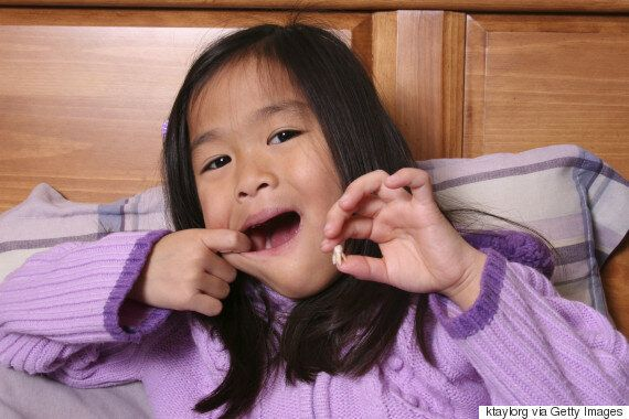 Your Child's Baby Teeth: To Pull Or Not To