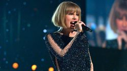 And The Winners Are...Taylor Swift, Ed Sheeran And Kendrick