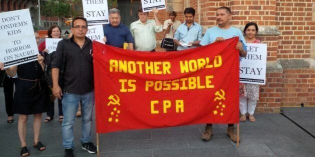Australian Communist Party To Run Candidates In Every State At Upcoming
