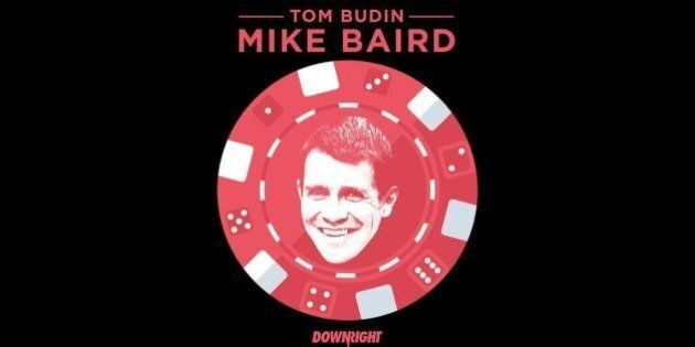 Sydney DJs Are Dropping Hilarious Mike Baird Bangers That You Won't Hear After