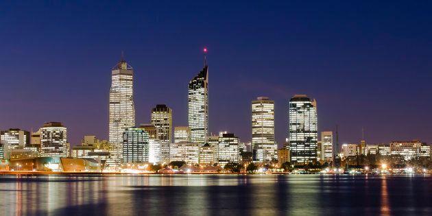 Australia Needs To Go To Town On Cities