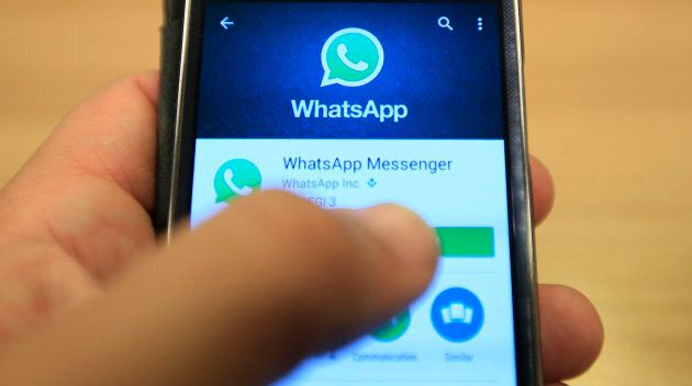 The Government Wants Access To Encrypted Messaging Apps And Social