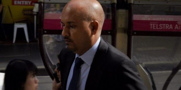 The NSW District Court found Naveed had shown
